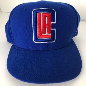 LA Clippers New Era SnapBack